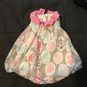 Other - Baby flowers dress